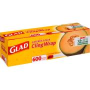 Glad Cling Wrap Catering Pack 330mmx600m