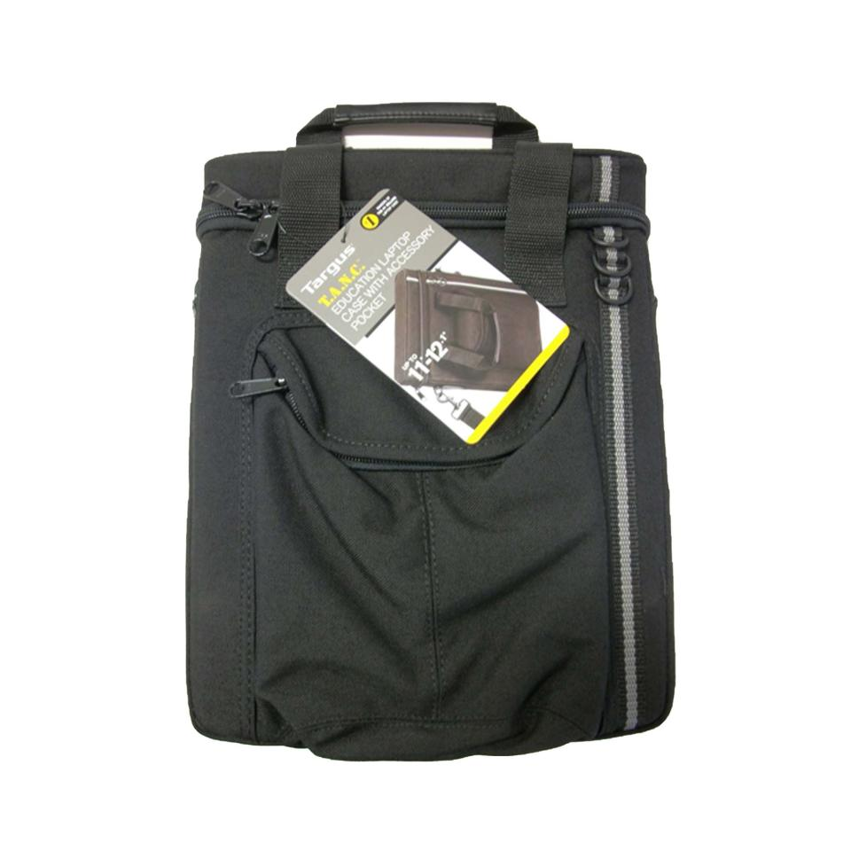 Targus T.A.N.C. 4.0 12.1-inch Laptop Case with Accessory Pocket