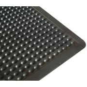 Mattek Ergo Tred Anti Fatigue Matting 600 x 900 mm Black
