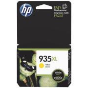 HP 935XL Yellow Ink Cartridge - C2P26AA