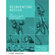 Reinventing Russia 2nd Edition. Authors Lauren Perfect Tom Ryan And Scott Sweeney
