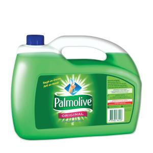 Palmolive Dishwashing Liquid Regular 5 Litre