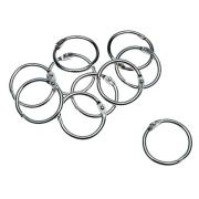 Esselte 37738 Rings Hinged 25Mm Box100