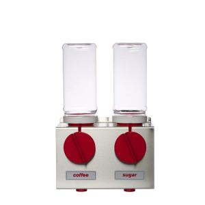 Aromacup Beverage Dispenser Ac2000 2 Ingredient System