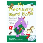 My Macquarie Word Book For Qld