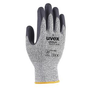 Uvex Unidur 6649 Cut Protection Glove Cut 3 Size 10 Pair