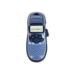 Dymo Letratag 100H Handheld Label Printer - Blue