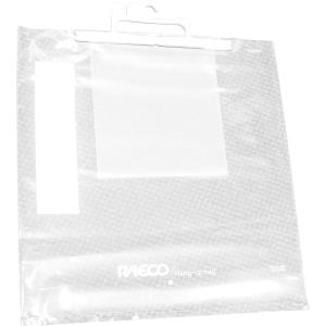 Raeco 16403 Bags Hang Up 35X35cm Pack 10