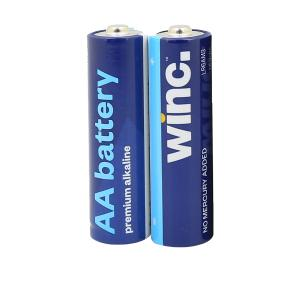 Winc AA Premium Alkaline Battery Box 24