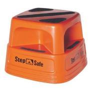 Brady Step Safe Orange Safety Step Each