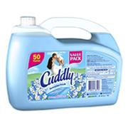 Cuddly Fabric Softener 5L 1220770