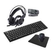 Laser Premium 5 In 1 Home Office Bundle