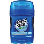 Mens Speedstick 24/7 Fresh Rush Deodorant 55gm