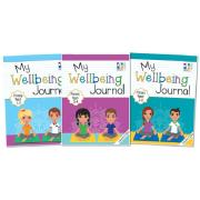 My Wellbeing Journal Years 5 & 6