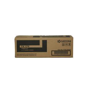 Kyocera TK-174 Black Toner Kit