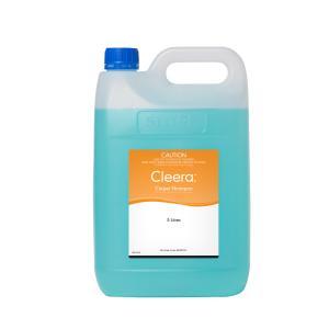 Cleera Carpet Shampoo 5L