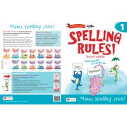 Spelling Rules Student Year 1 2nd Edition. Authors Helen Pearson Et Al