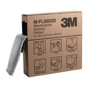 3M General Purpose Folded Sorbent 45cmx15m