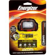 Energizer Intrinsically Safe Industrial Led Headlight Includes 3 X AA Batteries