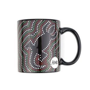 AIME Mug - Robert Tighe Design