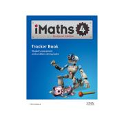 Firefly Education iMaths Revised National Edition Tracker Book 4