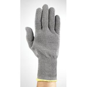 Ansell Polar Bear 74-047 Cut Level 5 Resistant Glove Grey Each