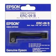 Epson ERC-09B Black Ribbon Cartridge - C43S015354