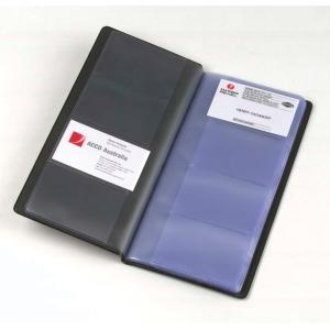 Marbig Business Card Holder 96 Card Capacity Staples