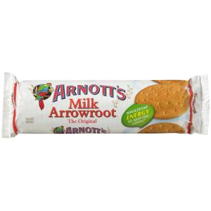 Arnotts Milk Arrowroot 250g