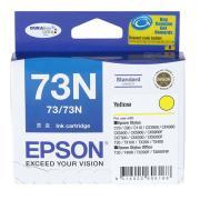 Epson 73N Yellow Ink Cartridge - C13T105492