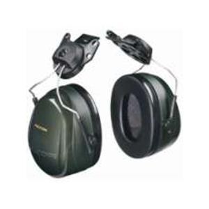 Peltor 70071516283 H7P3E Ear Muff Peltor Hard Hat Attached 25 Db Each