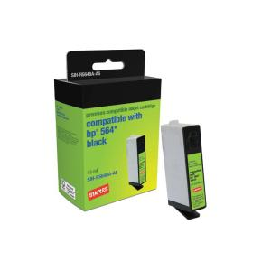 Winc CSIH-R564BA Black Ink Cartridge