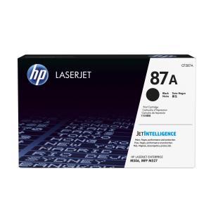 HP LaserJet 87A CF287A Toner Cartridge 8.5k Black