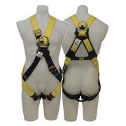 3M DBI-SALA Delta Full Body All-Purpose Harness Extra Large