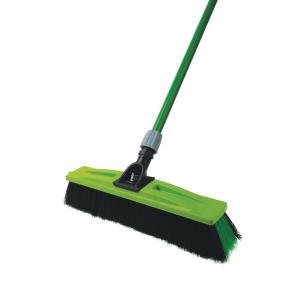 Sabco Sab59013 Professional All Purpose Broom Complete 450mm