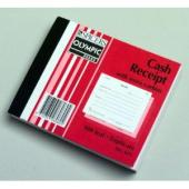 Olympic No.615 Triplicate Carbon Book Receipt 125X100mm