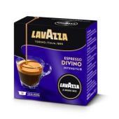 Lavazza A Modo Mio Coffee Capsules Divino 7.5g Box 12