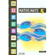 Maths Mate 5 Homework Program Student Pad Isbn 9781921535758