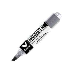 Pilot Begreen V Board Whiteboard Marker Chisel Black Box 10