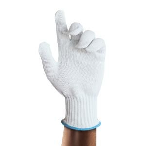 Ansell Polar Bear 74-301 Cut Level 5 Resistant Glove White Each