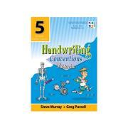 Teachers 4 Teachers VIC Handwriting Conventions 5