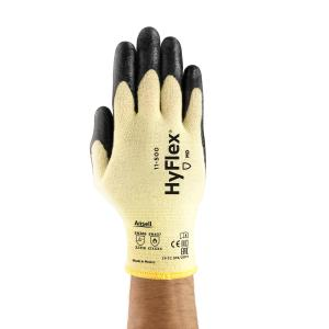 Ansell HyFlex 11-500 Cut Resistant Gloves Pair