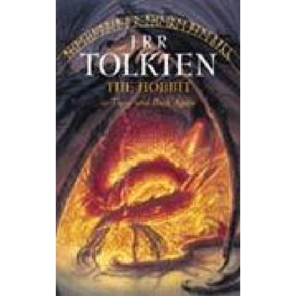The Hobbit Tolkien