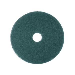 3M 5300 Cleaning/Scrubbing Pads Blue 40cm Each