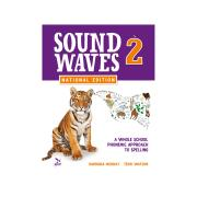 Firefly Education Sound Waves National Edition Student Book 2