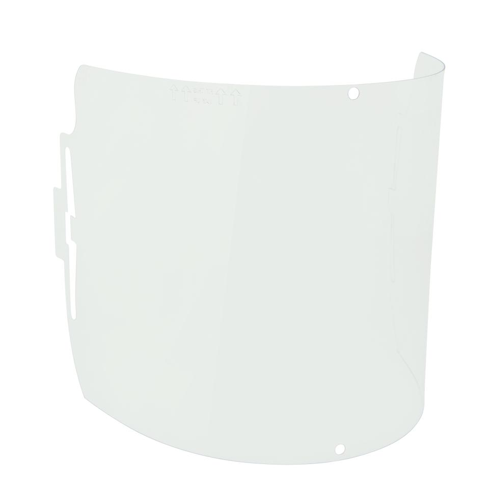Scott Safety V8F516toCL Polycarbonate Visor Replacement Clear
