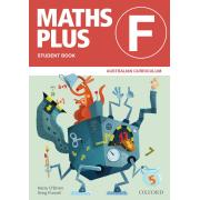 Maths Plus Australian Curriculum Ed Student And Assessment Book F Value Pack