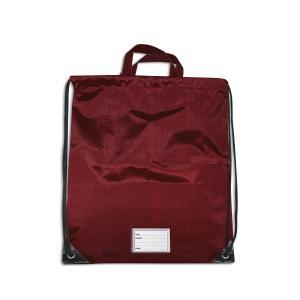 Colorific Multi Purpose Bag Red
