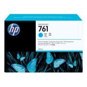 HP 761 Cyan Ink Cartridge - CM994A