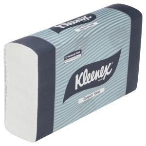 Kleenex 4440 Compact Towel 90 Sheet Carton 24
